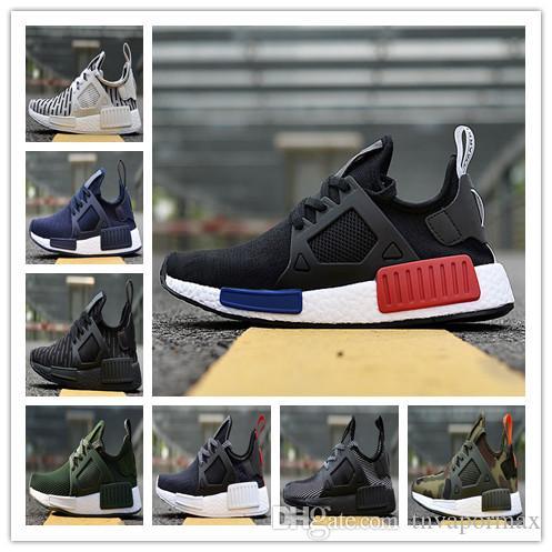 c6b00ba0312 2018 XR1 PK Running Shoes Wholesale Cheap Sneaker XR1 Primeknit OG ...