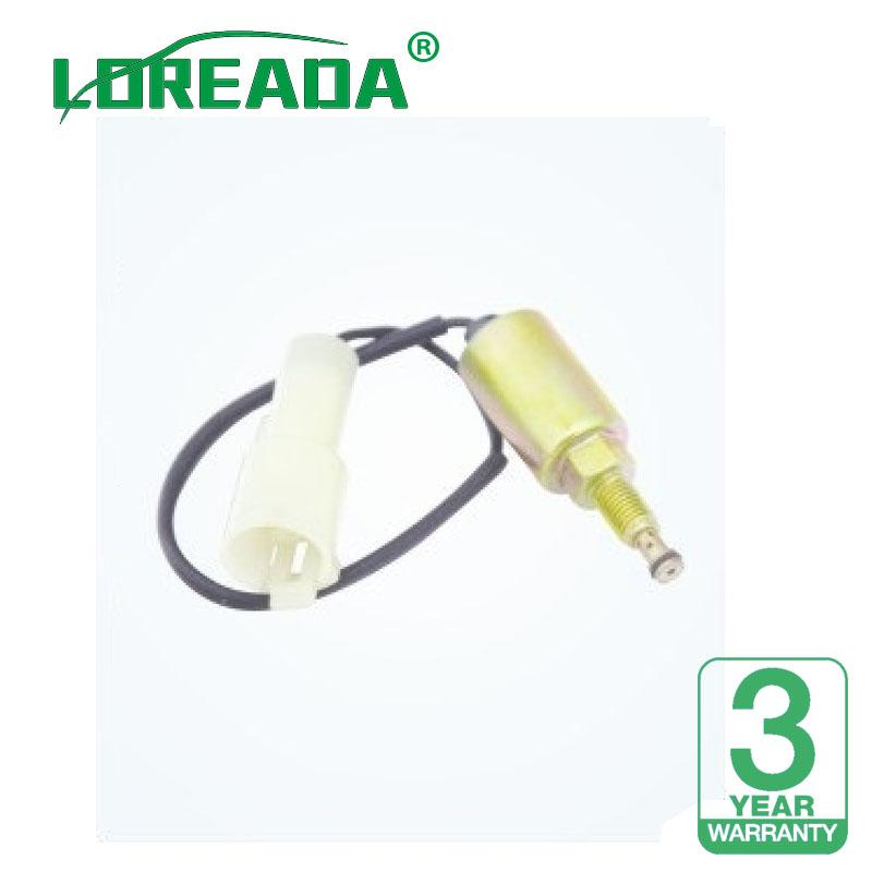 Car carburetor Repair Kits Idle speed electrovalve For SUZUKI SWIFT Engine  parts 13260-82100 132608210 Solenoid Throttle Vavle