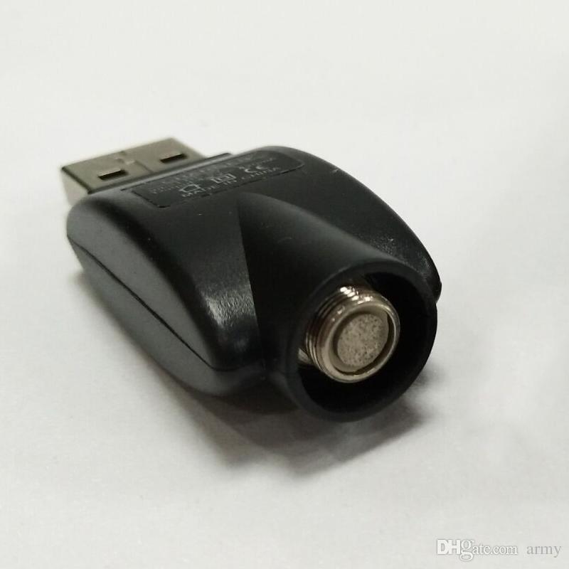 Cable inalámbrico USB cargador de 510 hilos para ecig bud touch vape precalentamiento de la batería o pluma CE3 atomizador Ego vaporizador MT6 G5 G2 Cartucho