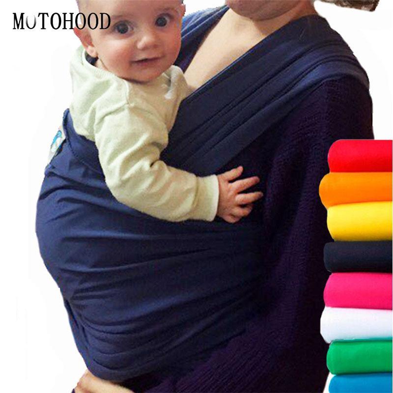 7e59bc47928 2019 MOTOHOOD Saddle Baby Carrier Organic Cotton Ergonomic Baby ...