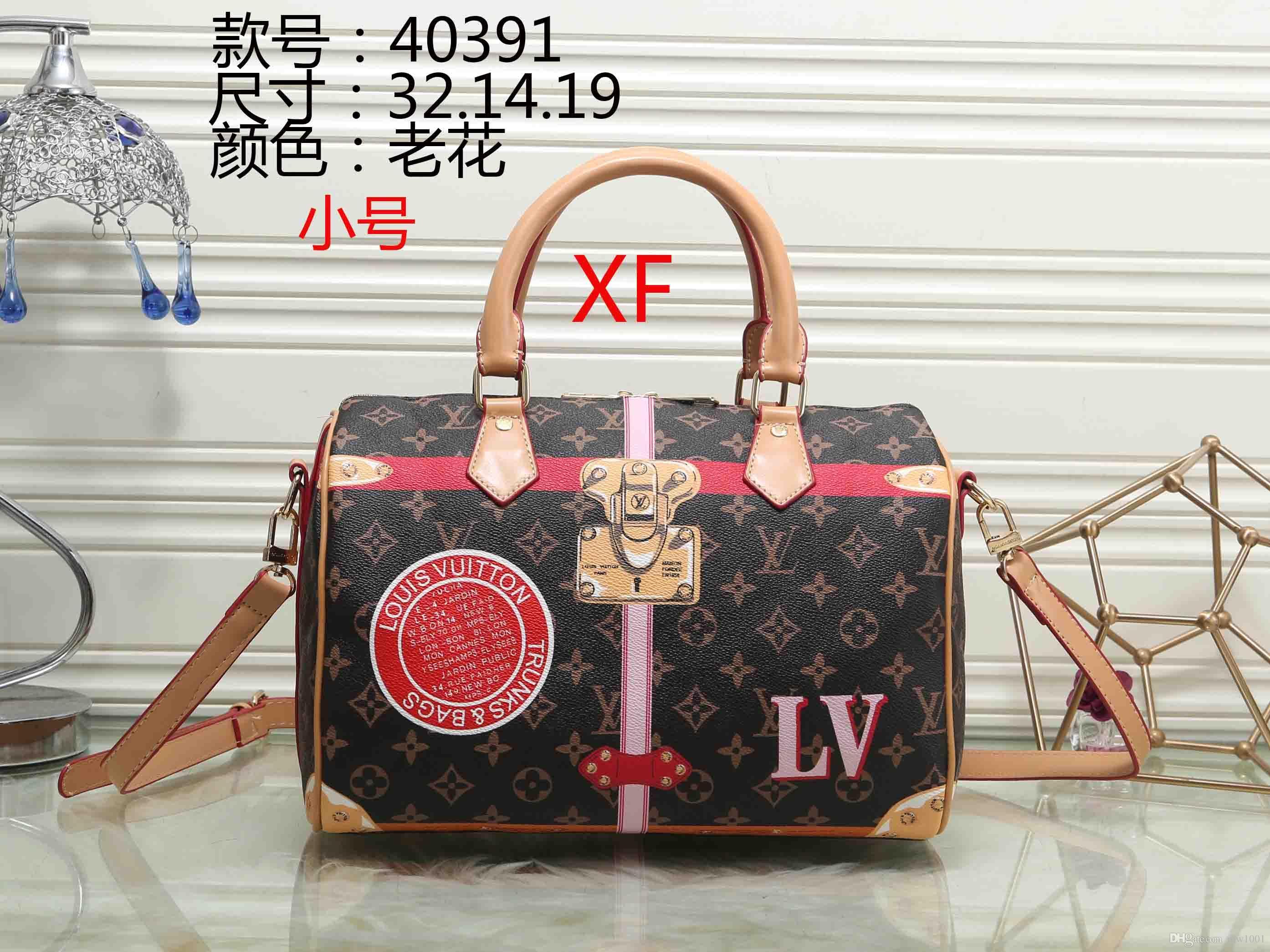 a889df023f50 2018 Brand New Designer Handbags Luxury Brand Handbag Fashion Totes ...
