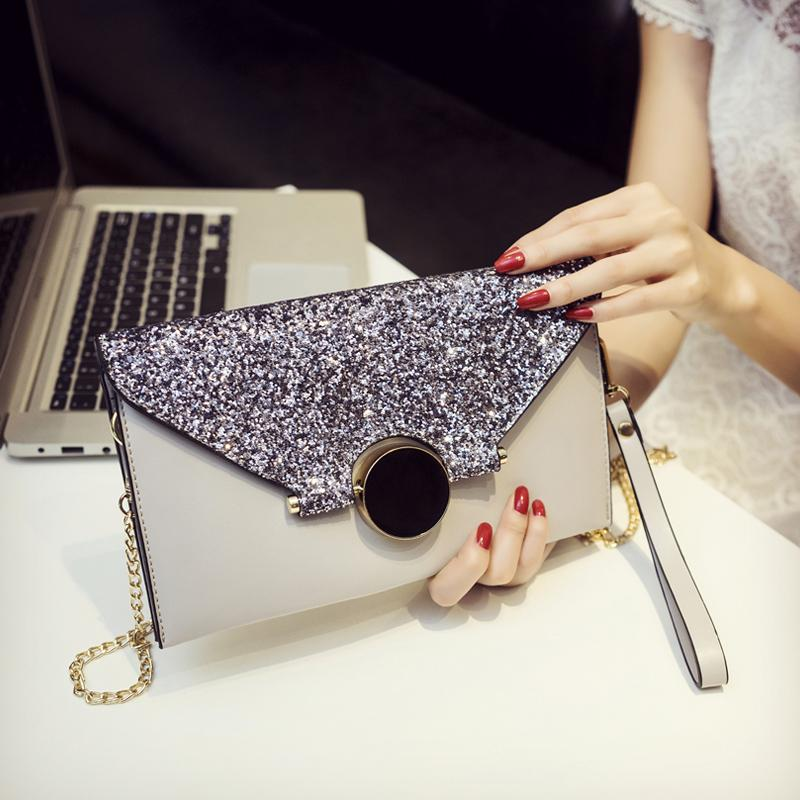 Clutch Bags 2018 New Hand Bag Designer Design Big Name Single