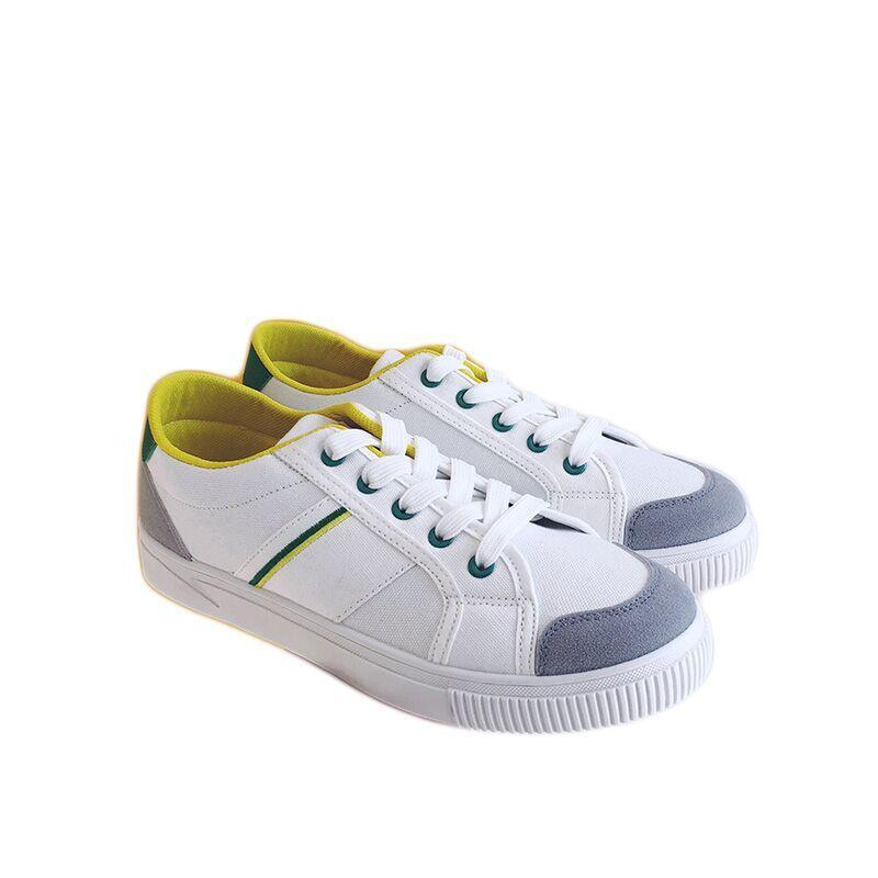 6fe3810963 Mens Sneakers Athletic Flat Heels Casual Shoes Running Lace Up High Top  Sport Men's Shoes