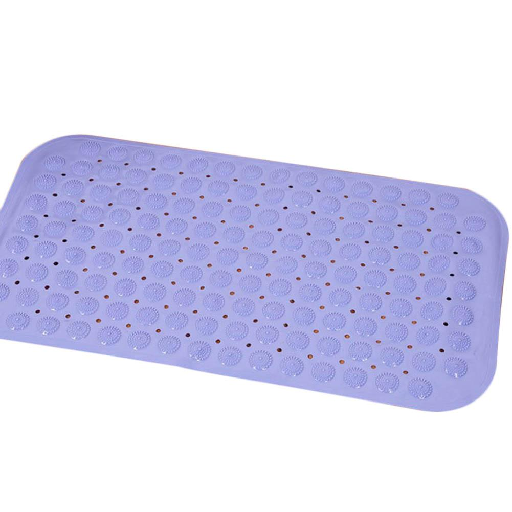 Ordinaire Useful Fashion Non Slip Bath Mats Sucker Safety Shower Bath Tub Mat With  Suction Cups Mat Bathroom Products LXY9 MY2218
