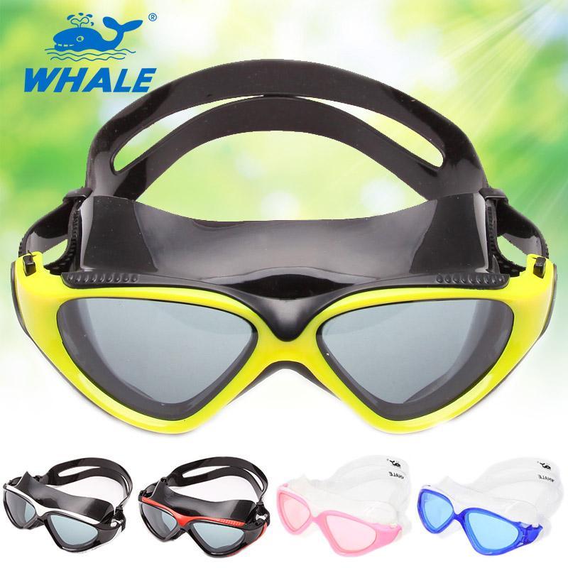 1a8e6ae6f5b Underwater Water Sports Eye Wear Anti Fog Sportswear Swimming Goggles  Glasses Adult Swim Eyewear For Men Women Swimming Goggles Sportswear Sports  Eye Wear ...