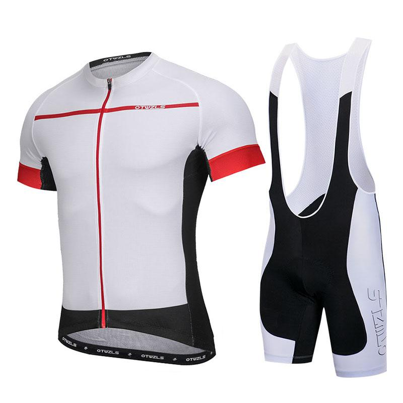 2018 Cycling Jersey Sets Men s Sports Clothing Cycling Clothing Pro ... 2a1958534