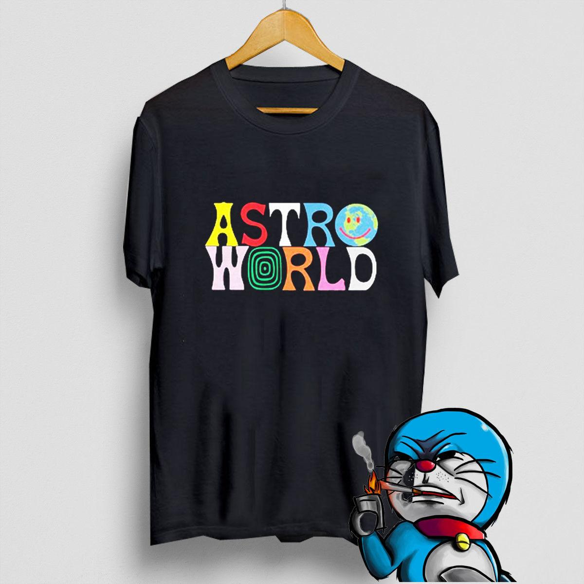81dcdd83f53a Travis Scott Astroworld Wish You Were Here Front And Back Printed Unisex  Heavy Cool Casual Pride T Shirt Men Womens Shirt T Shart From  Designtshirts201802, ...