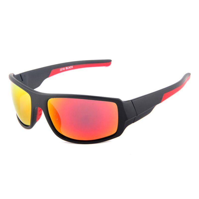 03be503b841a Classic Women Men Sunglasses PC Frame TAC Polarized Lens UV ...