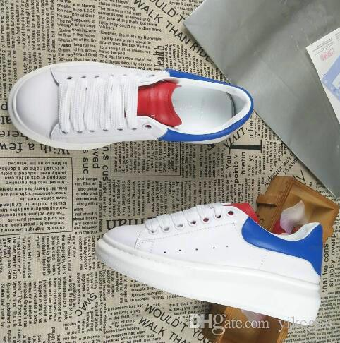 2018 Designer Mens Casual crystal stone Shoes flat Womens diamond Fashion Sneakers Party rivet Shoes Sports Sneakers Tennis 36-46