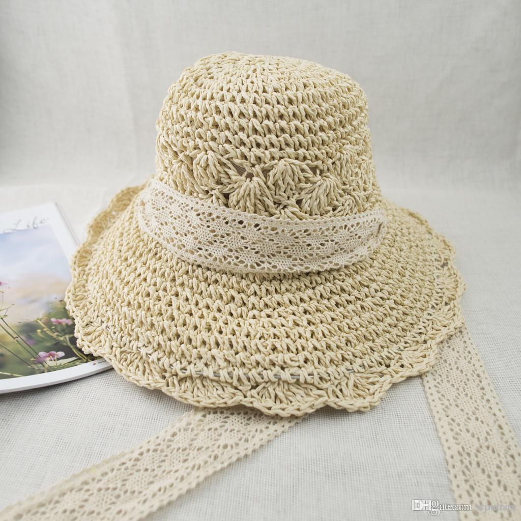 119d34a8157 Cheap Wholesale Wide Brim Straw Hats Best Plain Wide Brim Straw Hats
