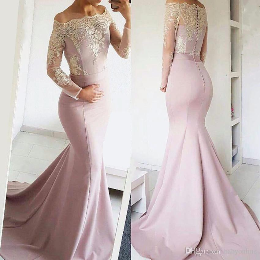 Maternity Reception Dresses