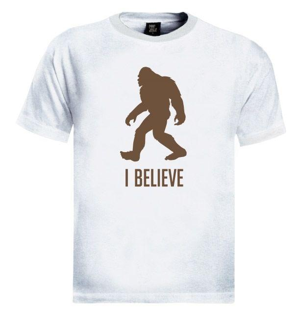 589d4897c Bigfoot T Shirt Funny Sasquatch Squatchin Squatching Vintage Gone Tee New  Cool Tee T Shirts Tees T Shirt From Abmosstore, $24.2| DHgate.Com