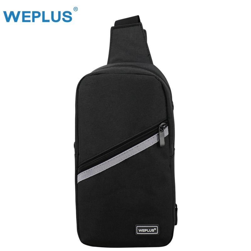 de533830d083 Oxford Men Chest Pack Single Shoulder Strap Back Bag Crossbody Bags For  Women Sling Shoulder Pack Travel Antitheft Men Messenger White Handbags  Discount ...