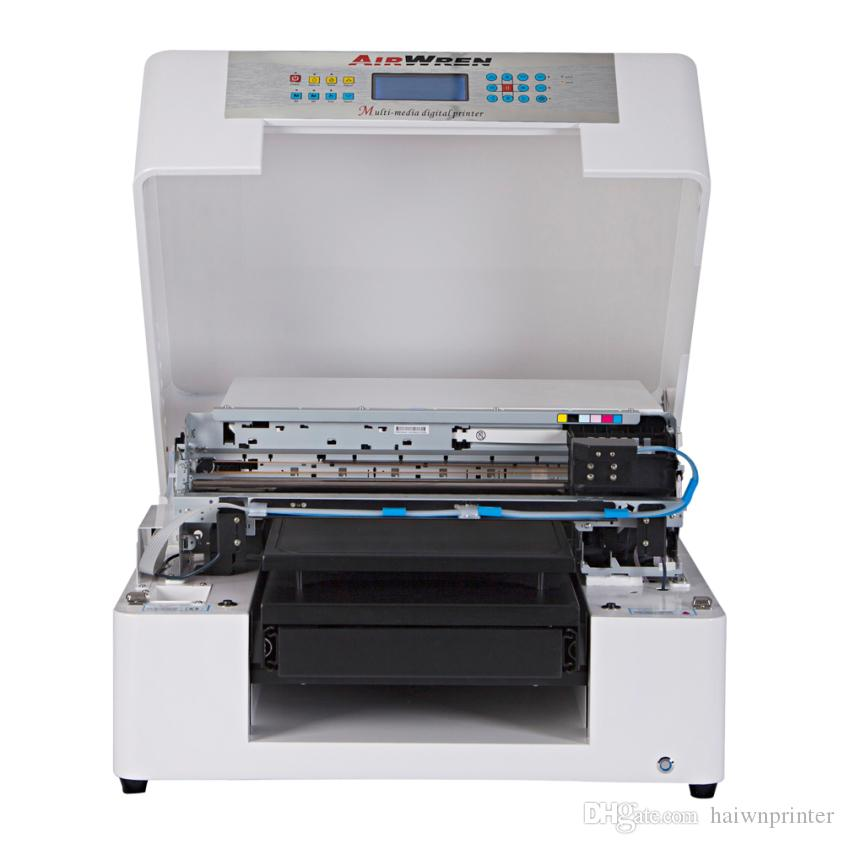 Portable printer digital dtg printer for t-shirt direct to garment printer a3