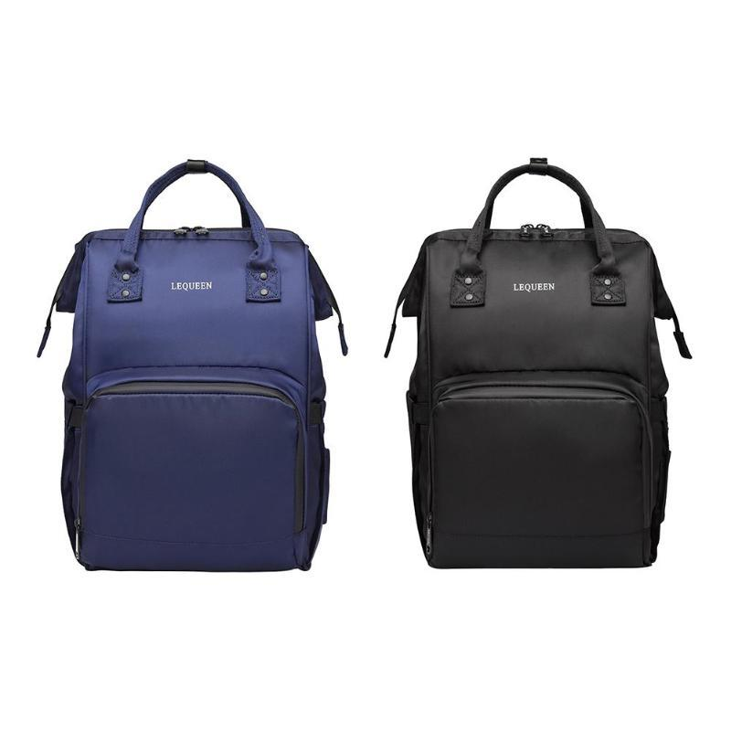 <b>LEQUEEN</b> Mummy Bag Waterproof Backpack <b>Mommy Maternity</b> ...