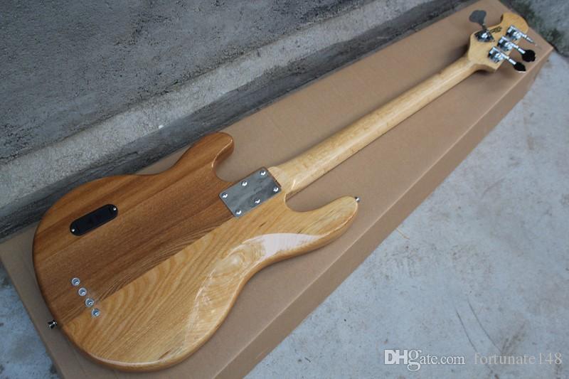 Hot sell 4 strings music man StingRay bass electric bass initiative adapterization 0827