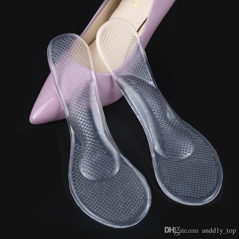 Chaussures À Gel Partiels Acheter Stealth Coussinets De Sandales ZXikuTOP