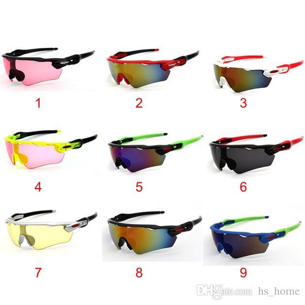 255cd049b4 Fashion Outdoor Sports Glasses Men s Sunglasses Bikes