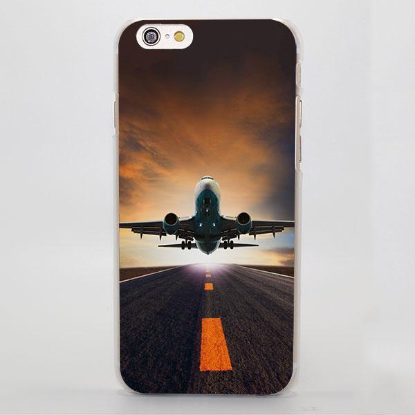 a09ea6d7c35 Fundas De Telefonos Airplane At The Sunrise Avión Avión Aterrizaje Teléfono Fundas  Para IPhone 5 5s, 6 6s 7 8 X, 6 6s 7 8 Plus, IPod Touch 5,6, Samsung ...