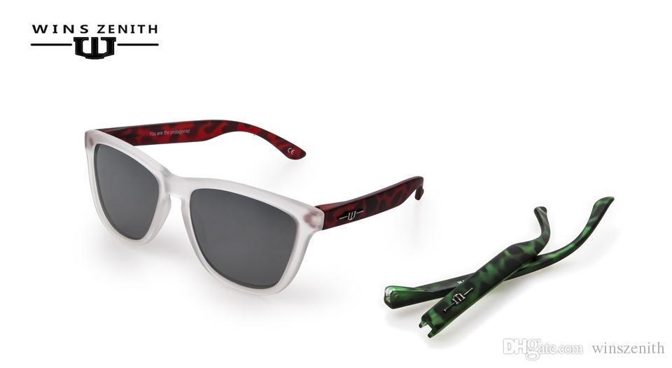 Großhandel Wins Zeni Yooske Vintage Sonnenbrille Männer Frauen ...