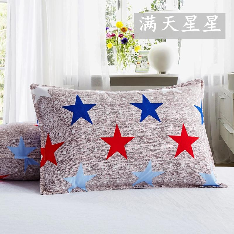 40X40CM Decorative Pillows Cotton Polyester Christmas Decor Printed Simple How To Use Decorative Pillows