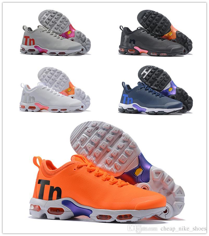 Großhandel 2019 Nike Air Max PLUS TN Champagnepapi Plus Tn