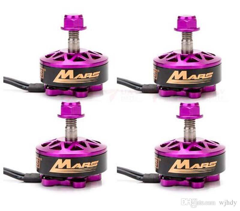 DYS FPV racer brushless motor Mars 2400KV/2750KV thread 3-6s for 230/250/280/300 multirotor Quadcopter FPV