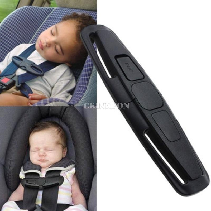 DHL Children Baby Safety Car Seat Strap Belt Harness Chest Clip Safe Lock Buckle Online With 17538 Piece On Time Zgzs Store