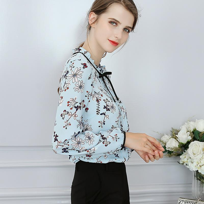 abd79f1ff527d8 Choi Dai Fei 2018 New Korean Version of Women's Wear, Fashion, Slim ...