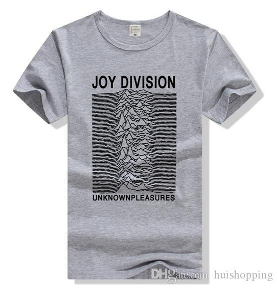395fef4dc32 Cotton Summer Spring JOY DIVISION T Shirt Casual Slim Unisex Tee Short  Sleeve T Shirt Hip Hop Casual Fashion T Shirt Buy Cool Shirts Ordering T  Shirts From ...