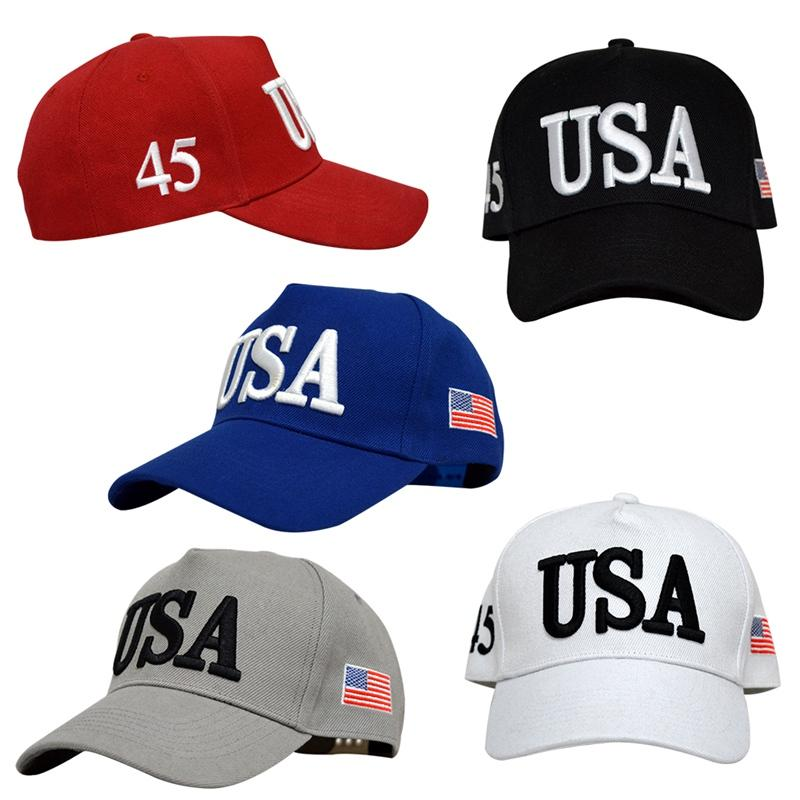 Make America Great Again Hat Donald Trump Cap GOP Republican Adjust  Baseball Cap Patriots Hat Trump For President Custom Baseball Hats Army Hats  From ... c7a38b9e7ef