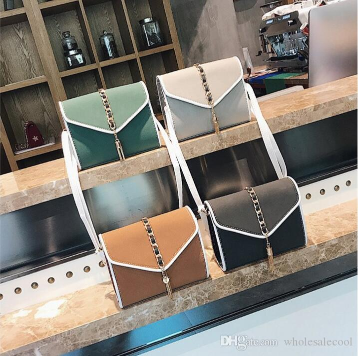 Jing Pin Brand Tassel Genuine Leather Bags For Women Luxury Handbags Women  Bags Designer Cowhide Shoulder Bag Ladies 2018 New Sac Weekend Bags Luxury  Bags ... 2acd0b0c69252