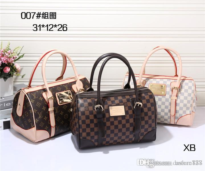 1e130eafd1aa 2018 NEW Styles Fashion Bags Ladies Handbags Designer Bags Women Tote Bag  Luxury Brands Bags Single Shoulder Bag 180 Purses For Women Bags For Sale  From ...