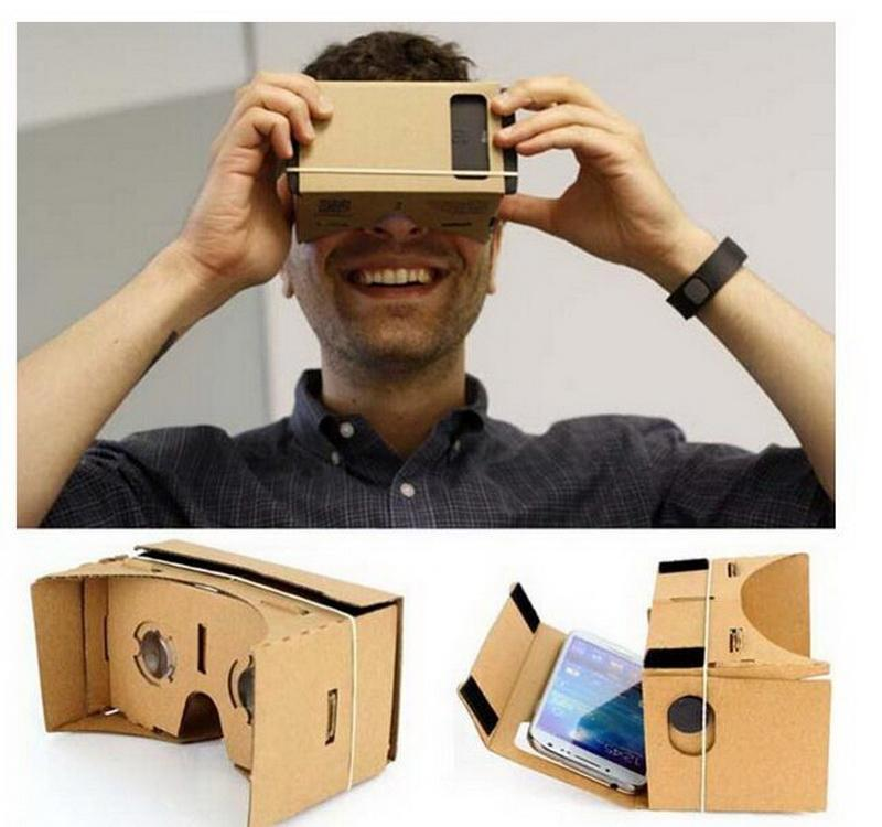 45ba1a0740b By Dhl Or Ems DIY Google Cardboard Virtual Reality VR Mobile Phone 3D  Viewing Glasses For 5.0 Screen VR 3D Glasses 3d Pc Glasses 3d Sunglass  Online From ...