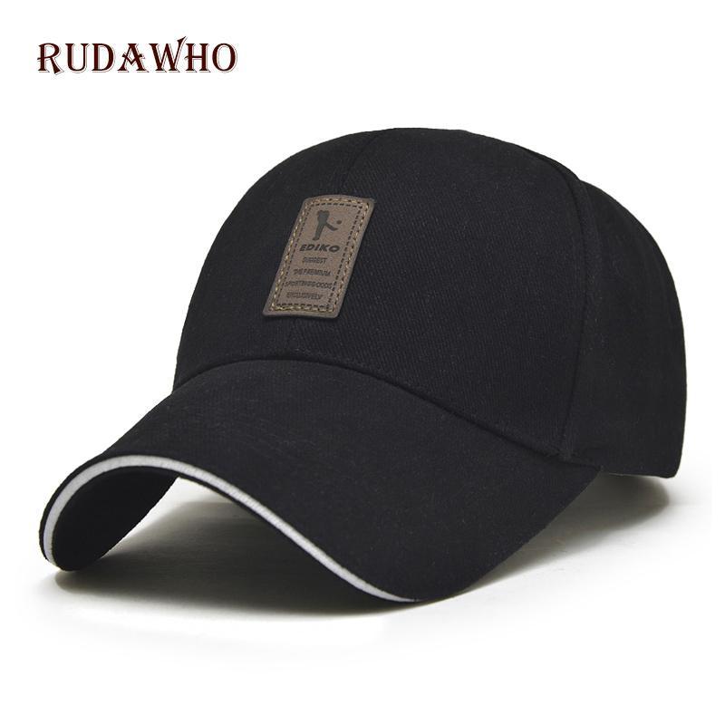 efe1946230a Baseball Cap Mens Hats Ratchet Hats Vintage Snapback Fashion Man ...