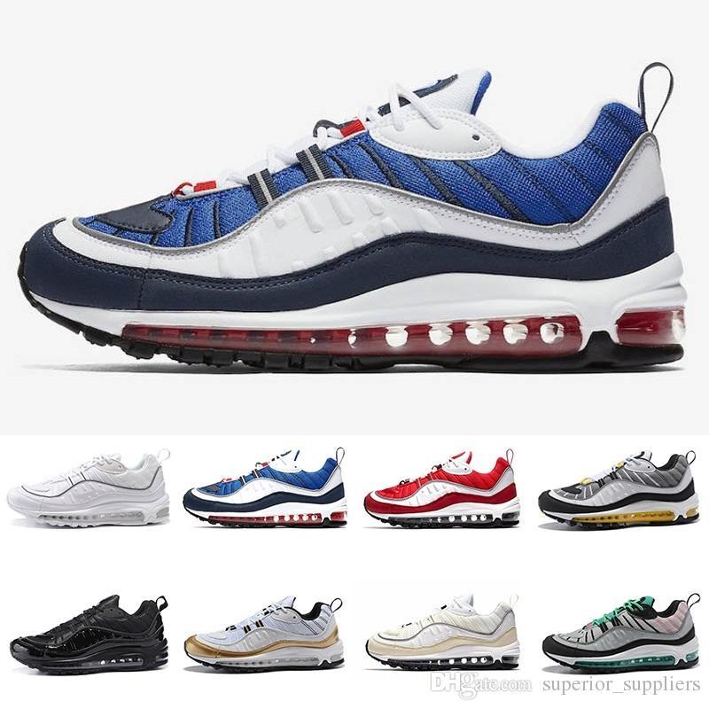 scarpe uomo nike air max 2018