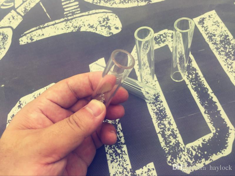 Ersatzglas für Twisty Blunt Dry Kraut Vaporizer Pipe Grinder Filter System Zubehör Herbal Tool Twist mich Rauchen Vape