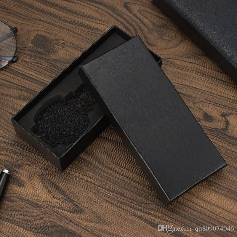 Nouveau design vente en gros Livraison gratuite 2019 luxe grande boîte de montre Créateur de mode sans logo marque Top qualité grande taille boîtes cadeau pour les montres