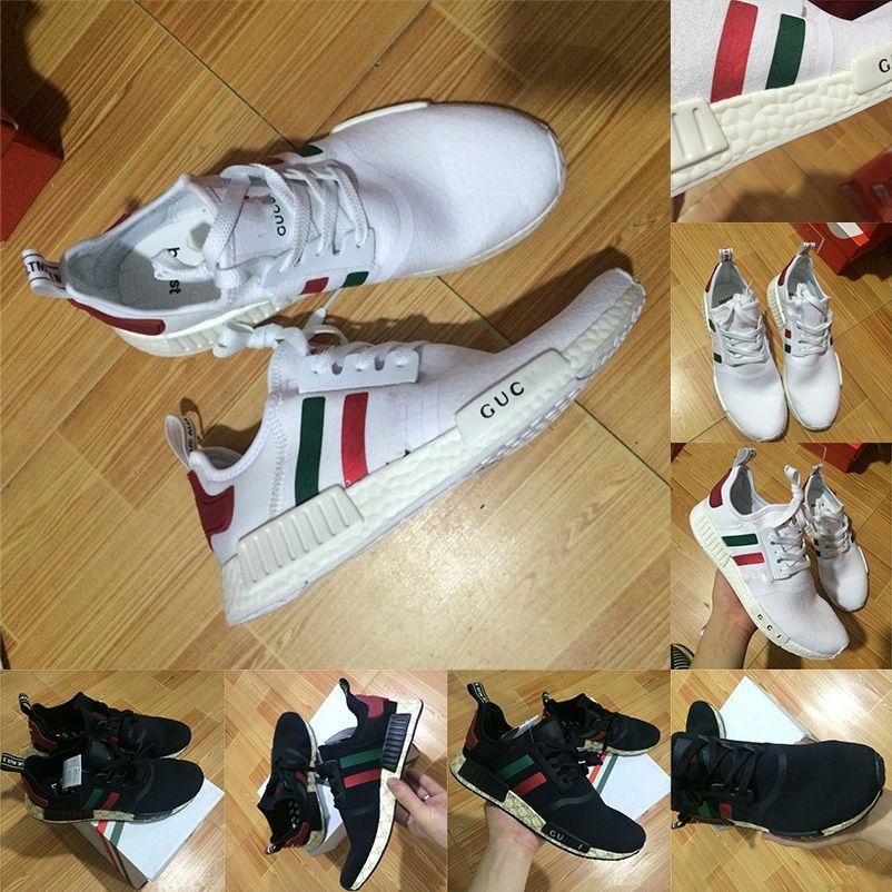 0a0722906 Wholesale NMD R1 Primeknit Runner PK Hot Sale 2018 Men S   Women S Classic  Cheap Fur Sneakers Fashion Sport Running Shoes Best Womens Running Shoes  Running ...