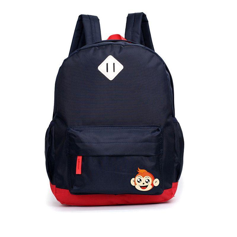 f93d6c6e0f 2017 Cartoon Kids School Backpack For Children School Bag For Kindergarten  Girls Baby Student Boys Cute Backpacks Travel Bags Online Kids Suitcases  From ...