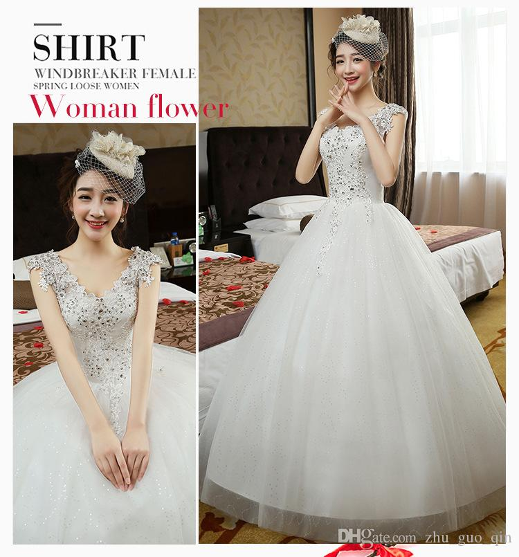 Fotos gratis de vestidos de novia