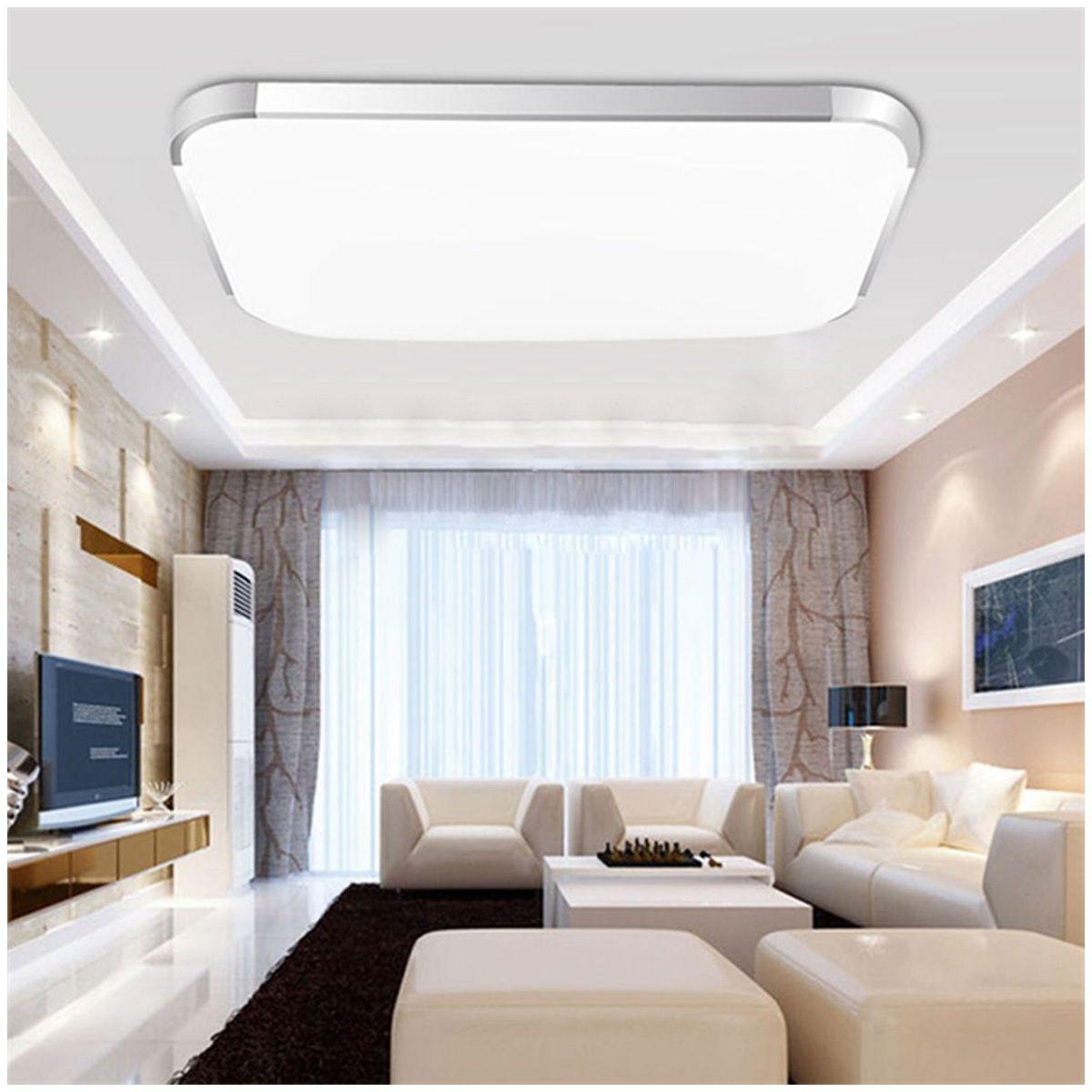 Großhandel Praktische Moderne LED Deckenleuchte Badezimmer Küche ...