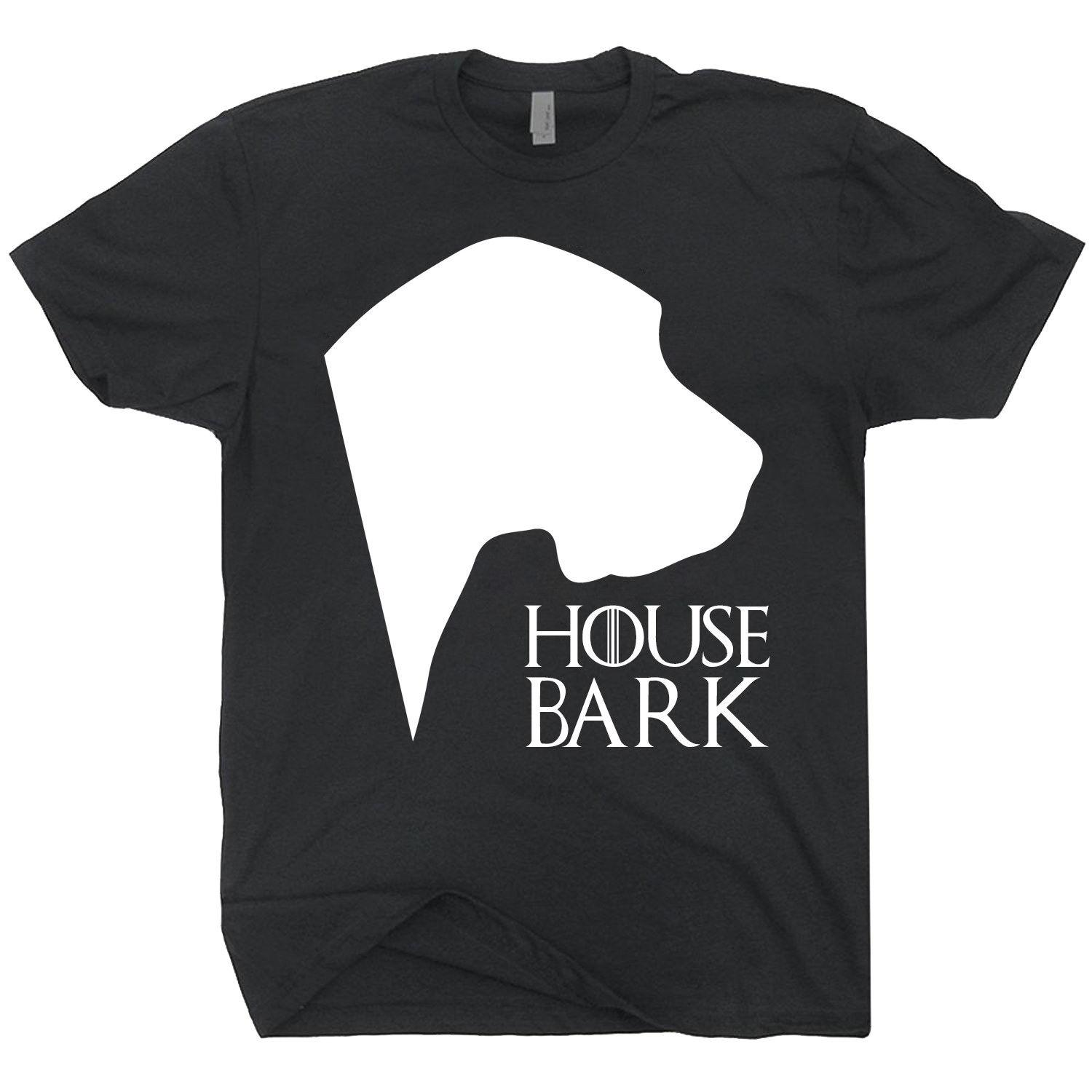 5ee902817 House Bark Great Dane Tee Shirt For Dog Lovers Best Funny T Shirts Really  Cool T Shirts From Playfulltees, $11.01| DHgate.Com