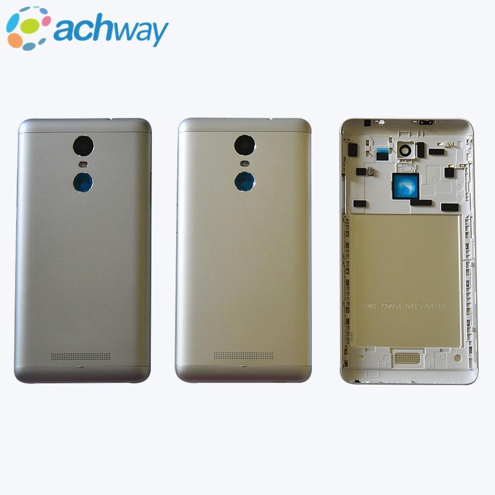 2fcdce18036 Tienda De Accesorios Para Celulares Xiaomi Redmi Note 3 Cubierta De La  Batería 150 Mm 152 Mm Carcasa De La Puerta Trasera Para Xiaomi Redmi Nota 3  Pro ...
