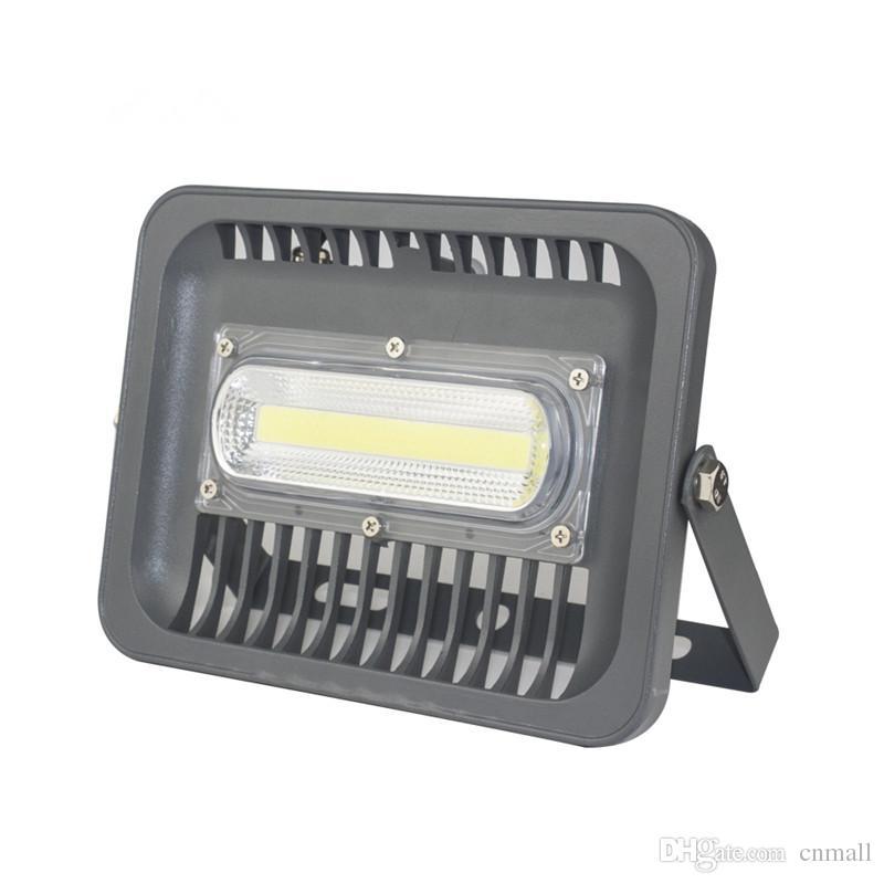 400w Project-light Ip66 Waterproof Advertising Lamps Garden Area Lightin 2019 New Fashion Style Online 1 Pcs Dhl Led Floodlight Ac85-265v 150w 200w 300w