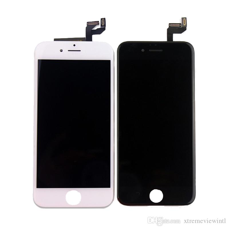 brand new 0010d b2edd Replacemen Screen for iphone 6s LCD Repairs Spare Part Black White