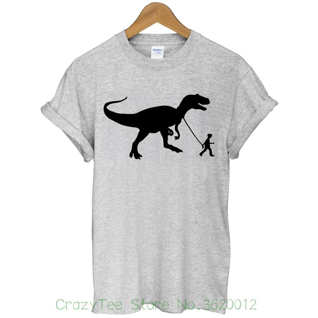 5db37822 Women's Tee Best Friend#2 T - Rex Dinosaur Park World Film Movie Funny  Party Gift Men T-shirt New Women