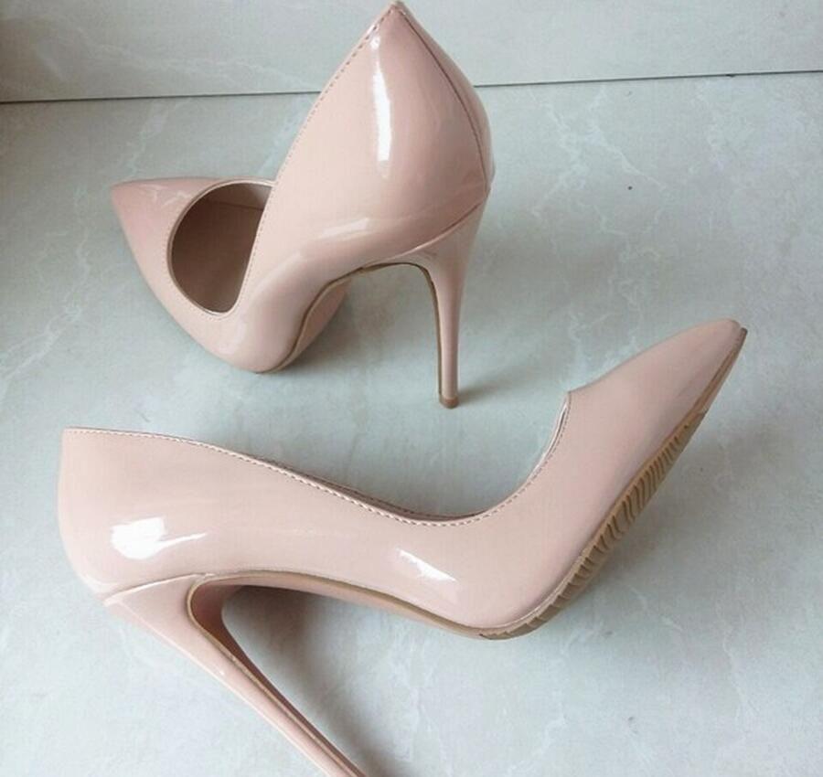 db8f8e8b681e 2017 New Women Gold Sequins Dress Shoes