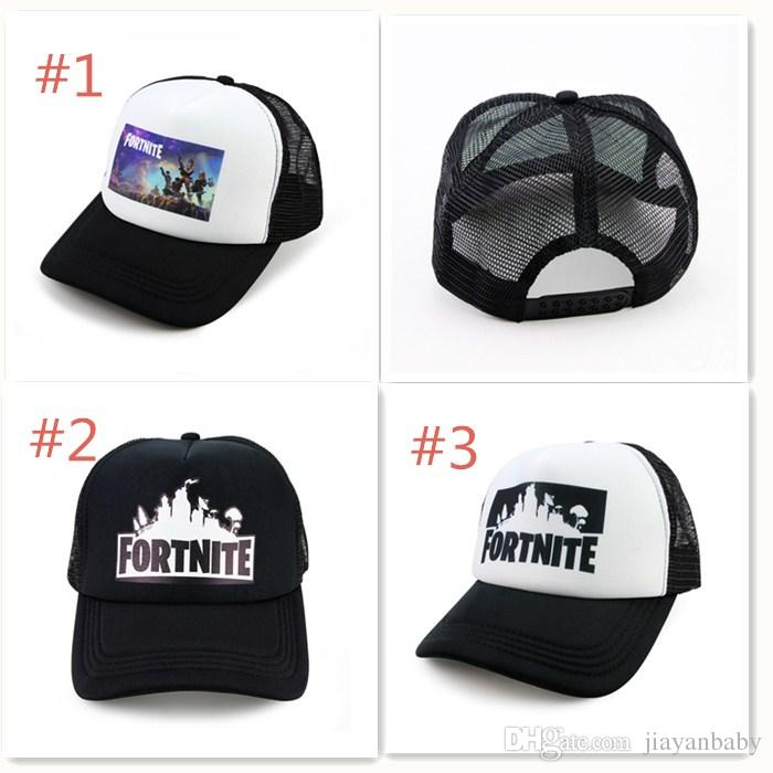 613b926e 2019 Fortnite Cap Man Baseball Cap Male Snapback Summer Breathable Hats  Bone Man Hip Hop Hat For Women Funny Quick Drying Caps From Jiayanbaby, ...