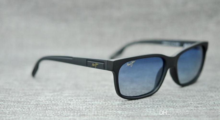 bd9f135885b New Design Maui Jim 284 Sunglasses Luxury Top Upgrade Style ...